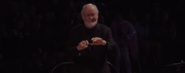 John Williams will compose the theme for Solo: A Star WarsStory