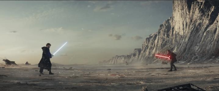 Ten interesting tidbits learned from The Last Jedi VisualDictionary