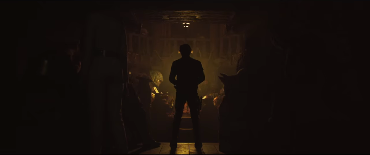 Catching up on the recent tidbits, news, and rumors about Solo: A Star WarsStory