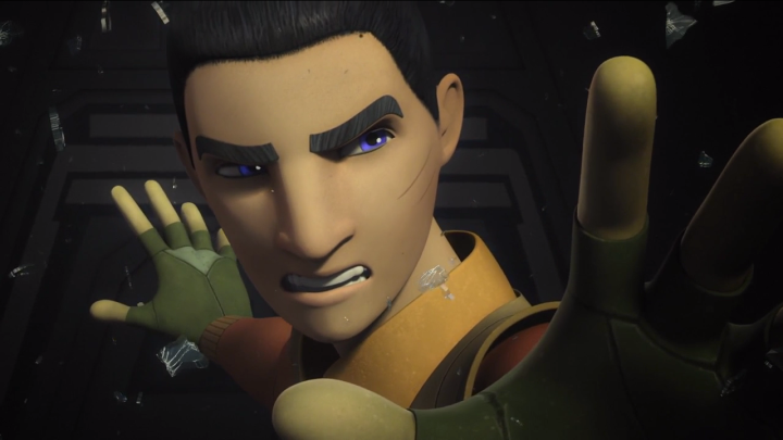 "Star Wars Rebels: ""Family Reunion and Farewell"" review"