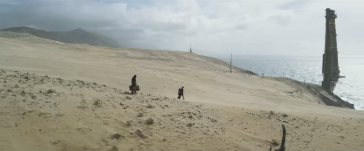 Explaining why that really interesting cameo in Solo: A Star Wars Story makes a lot ofsense