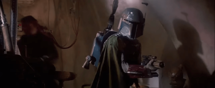 James Mangold will reportedly write and direct a Boba Fettmovie!