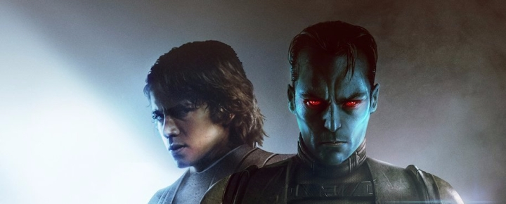 Thrawn meets Anakin Skywalker in new art, excerpt from upcoming novel