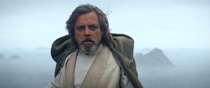 Explaining the map to Luke Skywalker: Why its absence in The Last Jedi isn't a plot hole