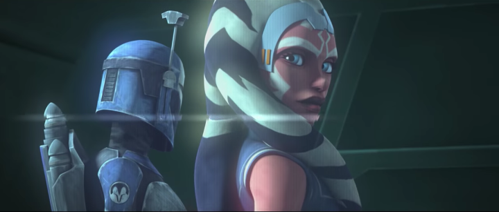 Breaking down what we learned from the Star Wars: The Clone Wars return trailer