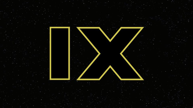 Star Wars: Episode IX includes Carrie Fisher, Mark Hamill, and Billy Dee Williams!