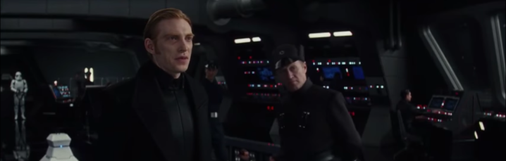 """Domhnall Gleeson calls Star Wars: Episode IX """"epic"""" and """"surprising"""""""