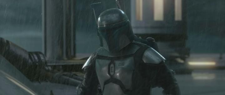 Jango Fett is coming to Star Wars: Galaxy ofHeroes!