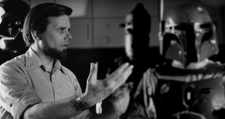 Legendary Star Wars producer Gary Kurtz dies at age78