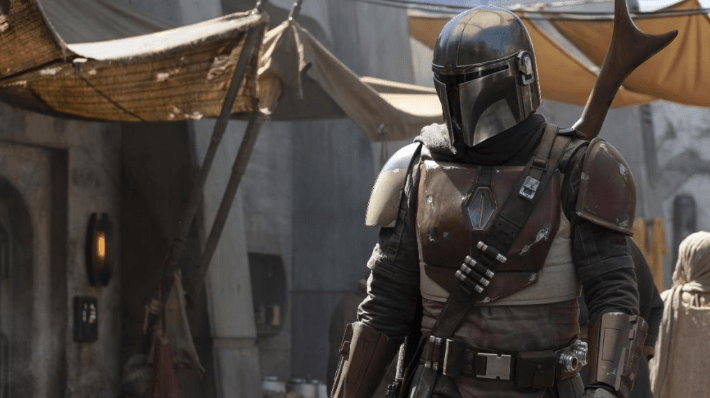 Lucasfilm officially announces the cast of TheMandalorian!
