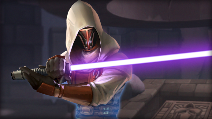 Star Wars: Galaxy of Heroes lacks competitiveness right now
