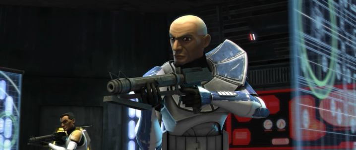 "Star Wars: The Clone Wars: ""The Hidden Enemy"" review"