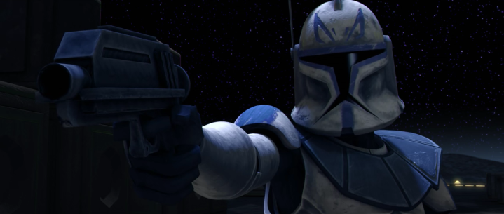 "Star Wars: The Clone Wars: ""Rookies"" review"
