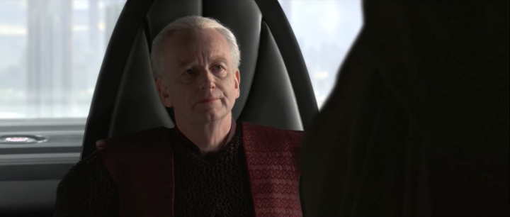 Did Palpatine create AnakinSkywalker?