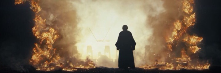 A year later, The Last Jedi remains one of the best Star Wars films evermade