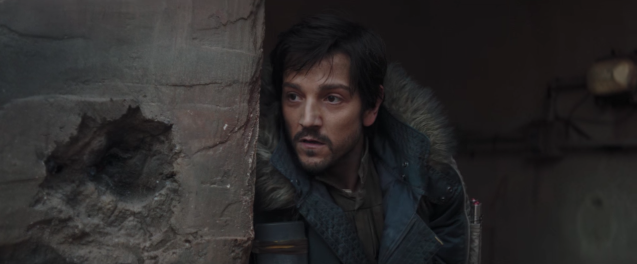 Stephen Schiff To Reportedly Helm Cassian Andor Show Star Wars