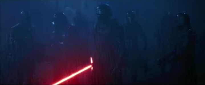 Report about Star Wars: Episode IX includes tidbits about Knights of Ren, LandoCalrissian