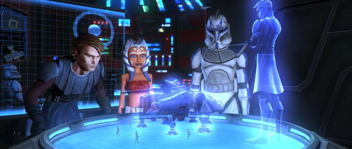 """Star Wars: The Clone Wars: """"Downfall of a Droid""""review"""