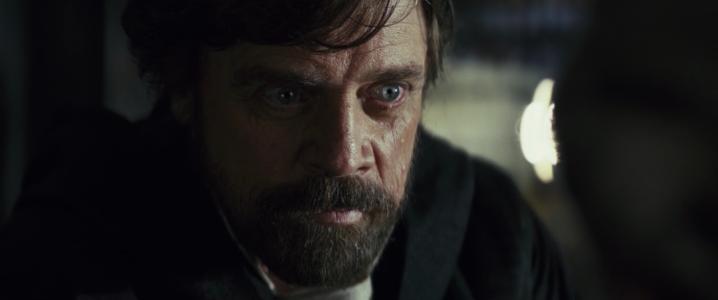Five things I'd love to see from Luke Skywalker in Star Wars: EpisodeIX!