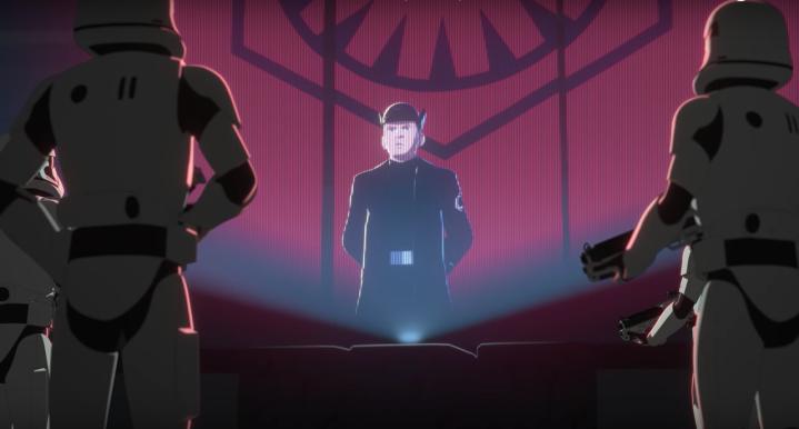 Breaking down the midseason trailer for Star WarsResistance!