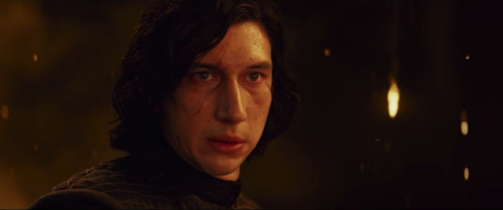 Adam Driver is in London this week filming for Star Wars: Episode IX!