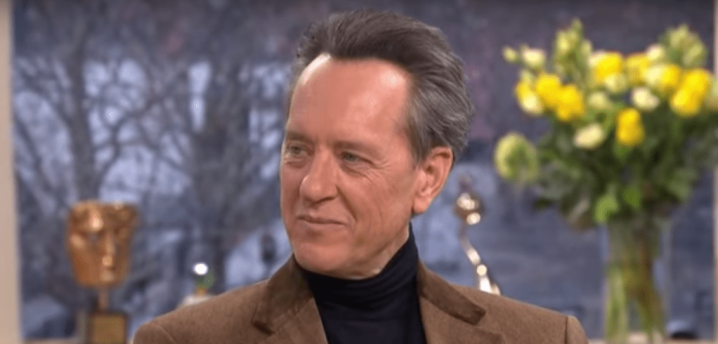 Richard E. Grant has finished filming for Episode IX, says the story is worth all thesecrecy