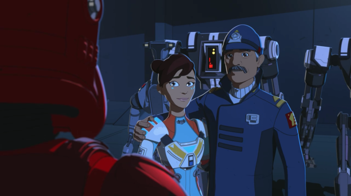"Star Wars Resistance: ""The Doza Dilemma"" review"