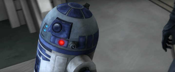 "Star Wars: The Clone Wars: ""Duel of the Droids"" review"