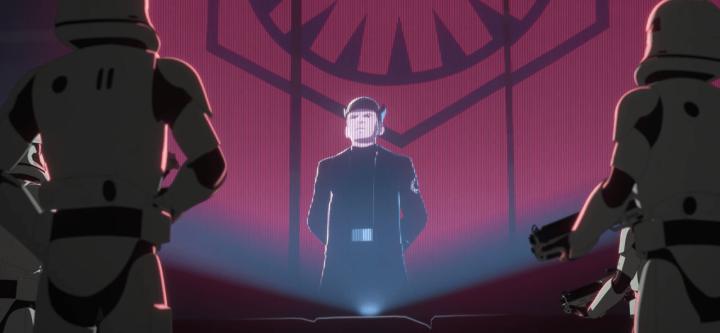 """Star Wars Resistance: """"No Escape – Part 1""""review"""
