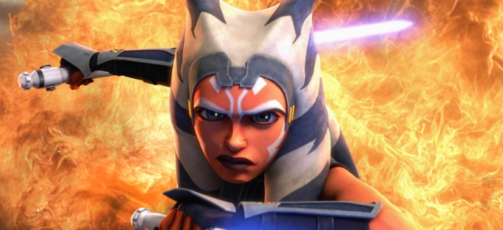 Dave Filoni discusses the three arcs we'll see in the seventh season of The CloneWars