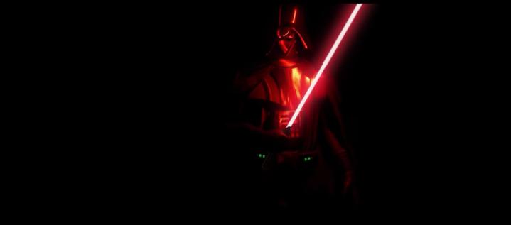 Trailer released for Vader Immortal, a new Star Wars VRseries