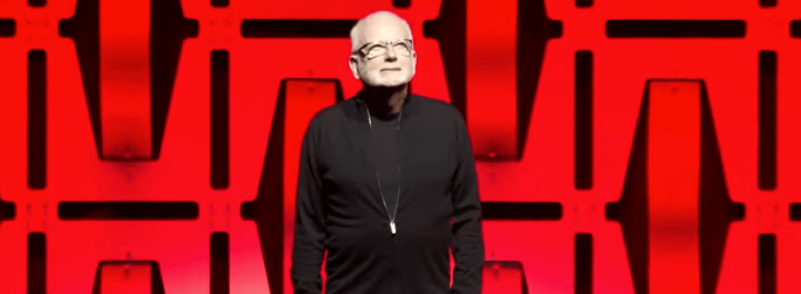 J.J. Abrams talks bringing Palpatine back for The Rise of Skywalker, consulting with George Lucas before writingit