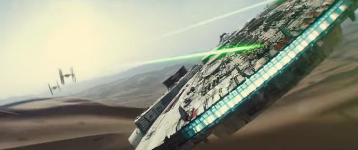 Bob Iger confirms that the 2022 Star Wars film will be from David Benioff and D.B. Weiss