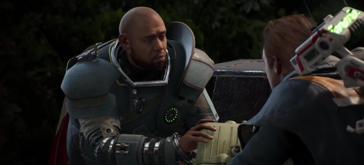 Forest Whitaker returns as Saw Gerrera in Jedi: FallenOrder!