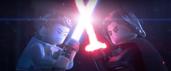 LEGO Star Wars: The Skywalker Saga video game coming in2020!