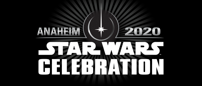 Star Wars Celebration Anaheim officially announced for August 27-30, 2020
