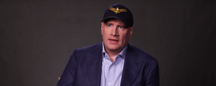 Kevin Feige is developing a Star Wars movie!