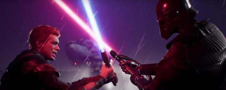 New trailer for Star Wars Jedi: Fallen Orderreleased!