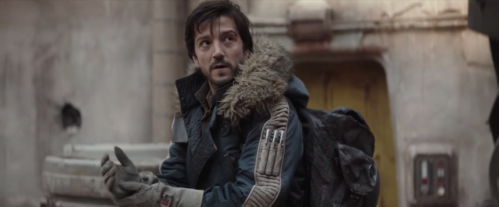 Report: Cassian Andor Disney+ series adds Rogue One writer Tony Gilroy as a writer/director!