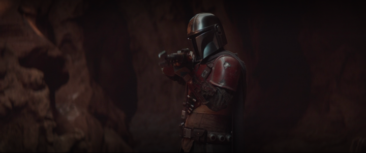 Star Wars: The Mandalorian: Chapter 2 review!
