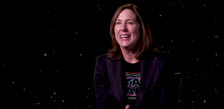 Kathy Kennedy shares some interesting tidbits about the future of Star Wars after The Rise of Skywalker