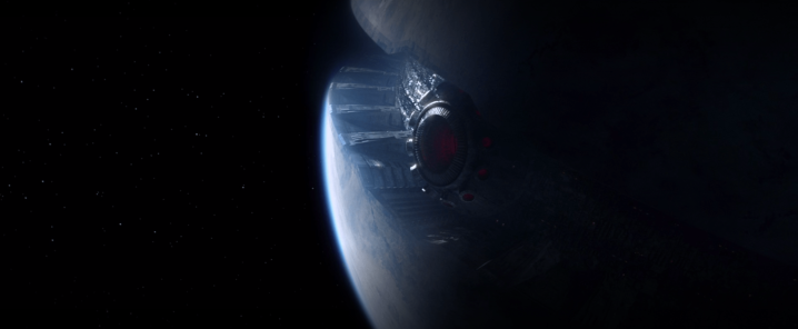 The Rise of Skywalker Visual Dictionary officially confirms that the First Order turned Ilum into StarkillerBase