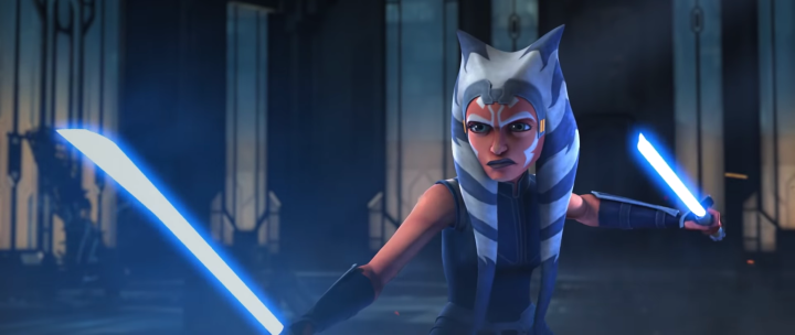 Breaking down the epic trailer for the final season of The Clone Wars!