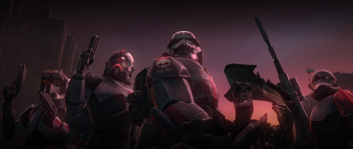 """Star Wars: The Clone Wars: """"The Bad Batch""""review!"""