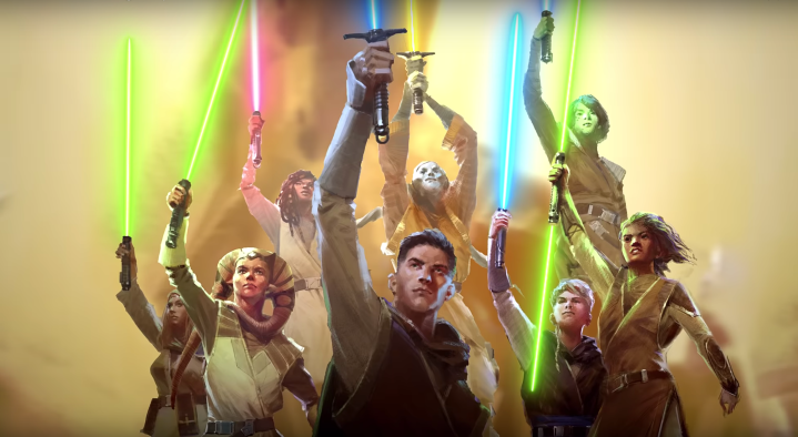 Ten things we learned about Star Wars: The High Republic!