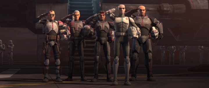 "Star Wars: The Clone Wars: ""Unfinished Business"" review!"