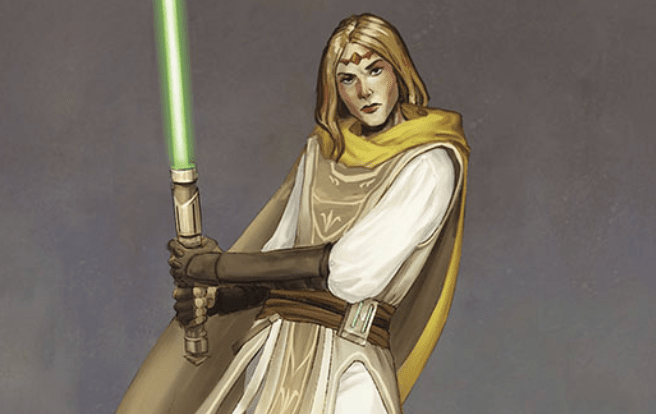 Star Wars reveals five new characters from The High Republic era!