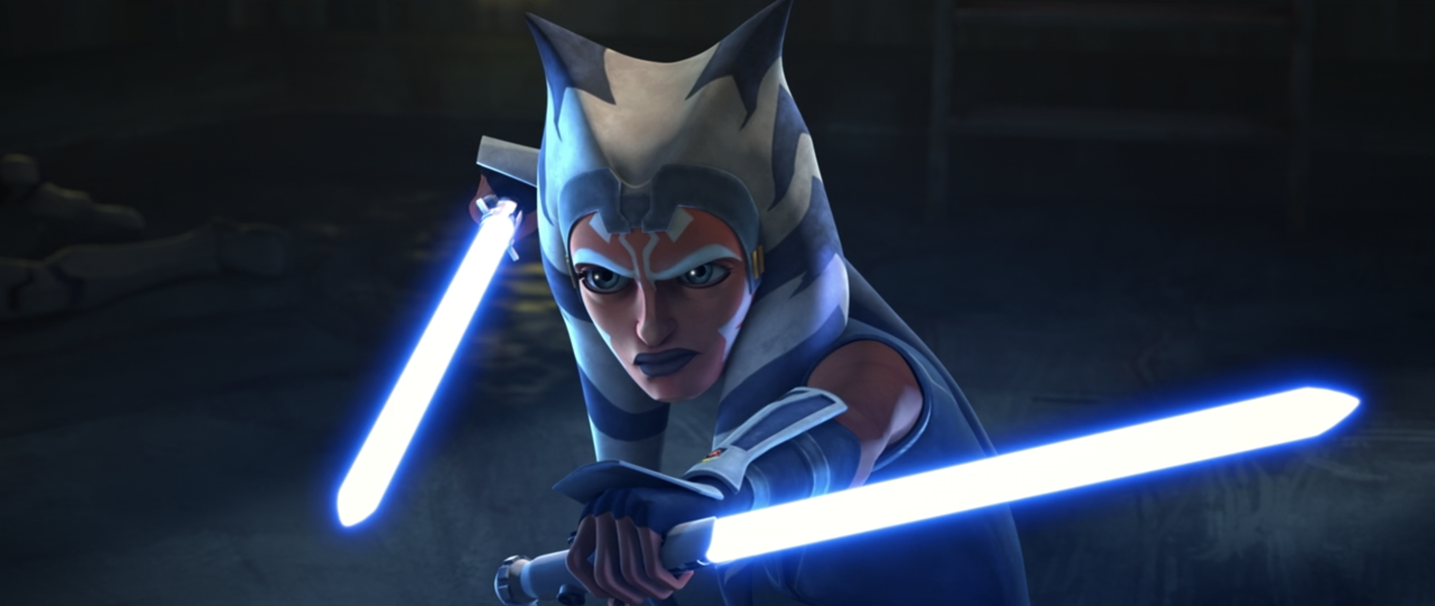 """Star Wars: The Clone Wars: The Siege of Mandalore Part 1: """"Old Friends Not Forgotten"""" review! – Star Wars Thoughts"""