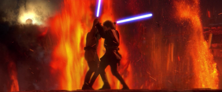 Five things I love about Revenge of the Sith