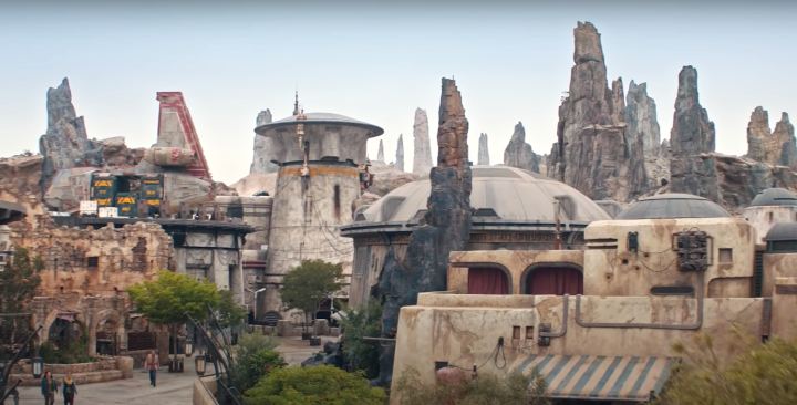 A new Star Wars VR experience set on Batuu is coming later this year!